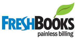 Fresh Books Logo