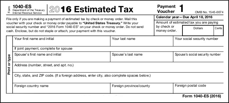 Do I Need to Pay Estimated Taxes?